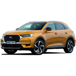 DS7 Crossback (X74)